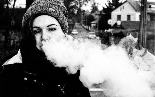 Research shows that youth and young adults who use e-cigarettes are more likely to use other tobacco products, including traditional cigarettes. (NeedPix)