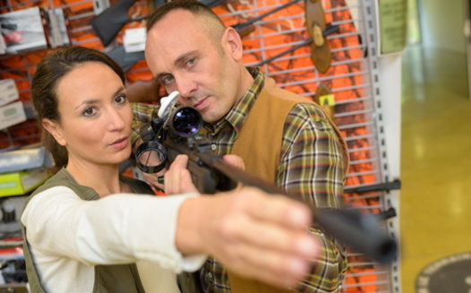 A proposed bill in Maryland aims to put the state's rules for shotgun purchases on par with those for handguns. (Adobe stock)