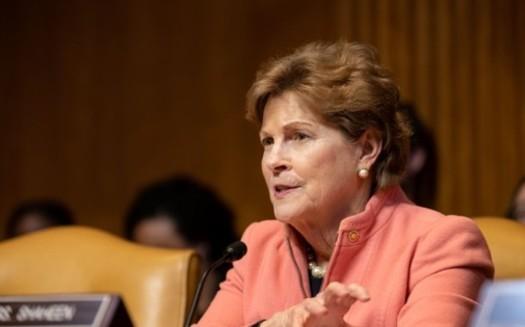 Sen. Jean Shaheen, D-N.H., says dark money is making the work of Congress much more difficult. (Office of Sen. Shaheen)