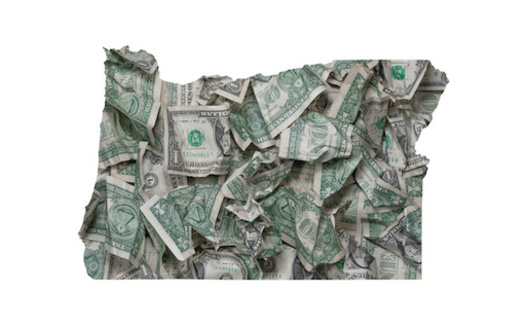 Oregon has the most expensive elections in the country, according to one campaign finance expert. (Helistockter/Adobe Stock)