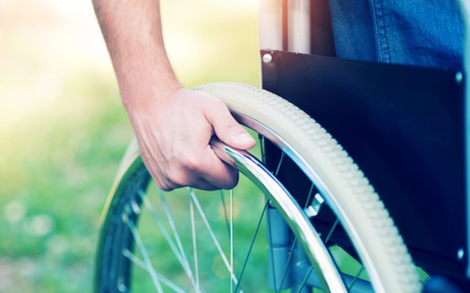 Most rural Americans with disabilities lack a nearby Social Security Administration office. (Minerva Studio/Adobe Stock)