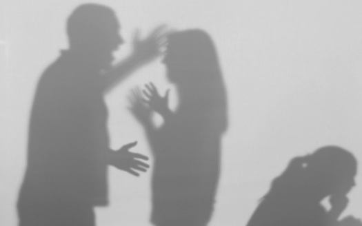 Nonprofit organizations that assist victims of domestic violence say the global pandemic likely will result in more cases at the same time massive layoffs mean donations to these groups are down. (Adobe Stock)