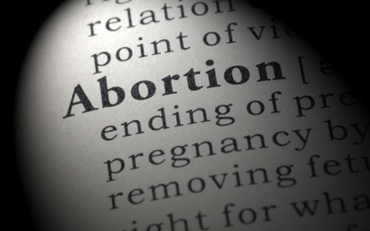 Iowa is among several states where a debate over whether abortions should still be allowed during the pandemic has surfaced. (Adobe Stock)