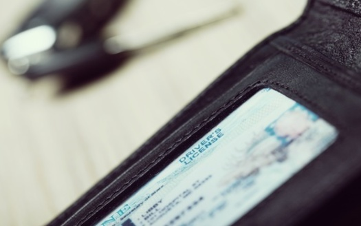 According to a published report, South Dakota officials signed their driver's license sharing agreement with the Census Bureau in April. (Adobe Stock)
