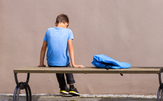 Kentucky leads the nation in cases of child abuse and neglect, according to data from the U.S. Department of Health and Human Services. (Adobe Stock)