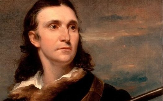 John James Audubon's legacy as a famed ornithologist and artist is tempered by the fact that he owned and traded slaves. (Audubon Society)