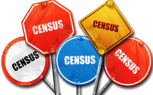 Census outreach officials say an undercount can cost states billions of dollars for priorities like transportation projects and education. (Adobe Stock)