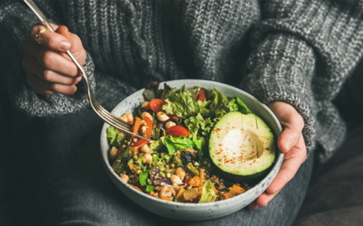 Simple Cooking with Heart classes now are available online to help Virginians stay healthy during the COVID-19 shutdowns. (Adobe stock)