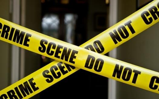 At least 70% of domestic-violence fatalities in Ohio involve a handgun. (AdobeStock)