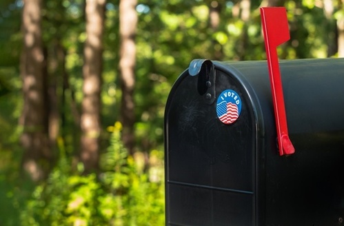Indiana voters need one of 11 valid reasons to cast an absentee ballot by mail. (AdobeStock)