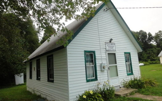 A new partnership received $400,000 in funding to begin tracking African American cultural sites in the Chesapeake Bay watershed. (Preservation Maryland)