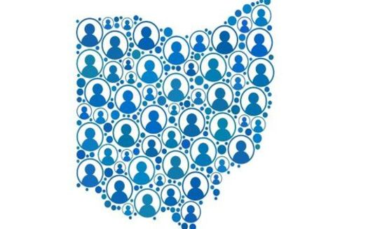 Ohio's 2020 Census Count response rate of 70.6% is slightly higher than the 2010 response rate, but still indicates many Ohioans weren't counted. (Adobe Stock)