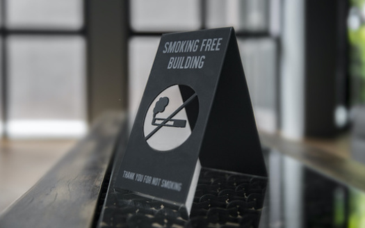 Preemption laws can obstruct local tobacco protection efforts, according to the CDC. (Adobe Stock)<br />