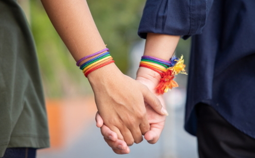 A new report finds more research is needed to better understand stressors that impact the cardiovascular health of LGBTQ people. (Adobe stock)