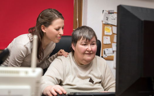 Supportive decision-making is seen as a less restrictive approach to helping people with disabilities and older people manage their lives. (M.Dorr & M.Frommherz/Adobe Stock)