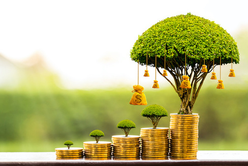 The impact-investing sector, made up of people who want to invest in companies that align with their personal values, has nearly doubled in the past few years, according to the Global Impact Investing Network. (Adobe Stock)<br />