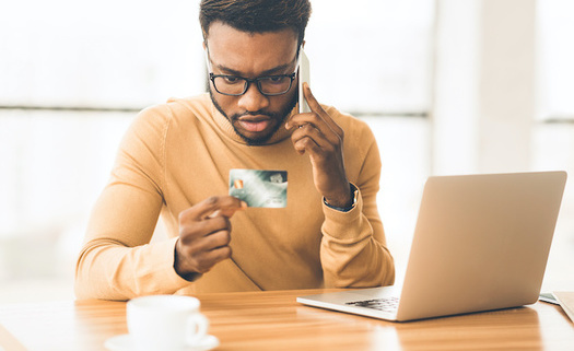 Consumers lost more than $150 million in the first nine months of 2020 from income scams alone. (Adobe Stock)