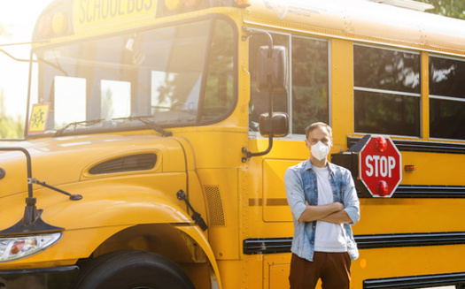 The Chicago Teachers Union will provide legal and other support to any teachers that choose not to go back to in-person learning until buildings are safe. (Angelov/Adobe Stock)