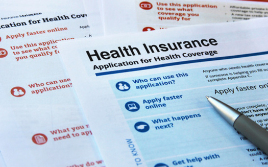 According to CNN exit polls from the 2020 primaries, 70% of Mainers say they support a government-run health-insurance option that covers everyone over private insurance plans. (Annap/Adobe Stock)