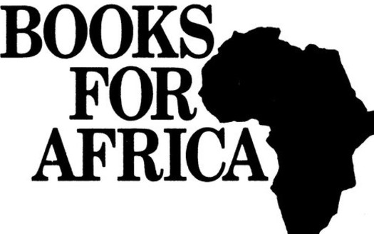 Books for Africa has been shipping donated books from Minnesota and other parts of the world to Africa since 1988. (BFA)