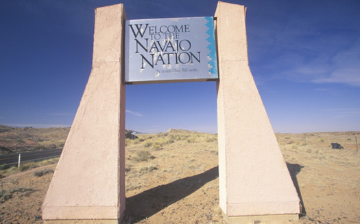 Tribal communities are making strong efforts to slow the spread of COVID-19 on reservations. Native Americans face the highest COVID-19 mortality rates in the country. (Joe Sohm/Dreamstime)