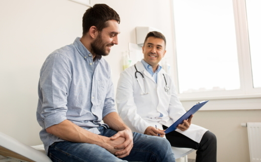 The number of adults in Virginia who avoided health care because of cost decreased 22% between 2013 and 2019, according to a new report. (Adobe stock)