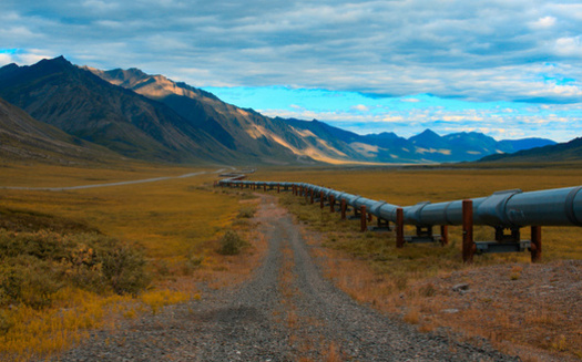The Keystone XL pipeline was slated to carry 800,000 gallons of tar sands per day through northeastern Montana. (Alex/Adobe Stock)
