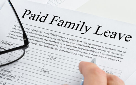 The pandemic has reignited debate across the country about the importance of paid family leave. In North Dakota, a legislative effort aims to establish a program that would protect workers after the crisis has subsided. (Adobe Stock)