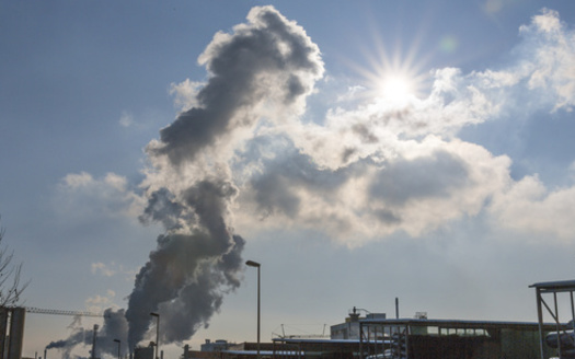 Demands for action on climate change are no longer being led only by environmental groups. Medical associations are speaking out on factors like worsening air quality and its effects on human health. (Adobe Stock)