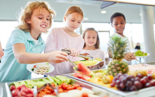 Advocates for providing free lunches to all students say it's time to remove any stigma associated with meal-assistance programs. (Adobe Stock)