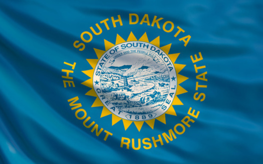 Advocates for boosting voter access in South Dakota were hoping an online registration system would pass in the current legislative session. But so far, only a watered-down version has advanced. (Adobe Stock)