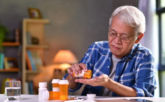 More than 860,000 AARP Maryland members support a Prescription Drug Affordability Board, citing the need to corral skyrocketing drug prices. (Adobe Stock)