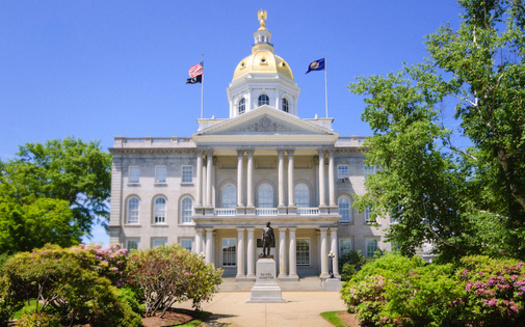 New Hampshire lawmakers are bringing the first right-to-work bill since the 2017 Supreme Court ruling which banned requiring membership in public-sector unions. (Zack Frank/Adobe Stock)