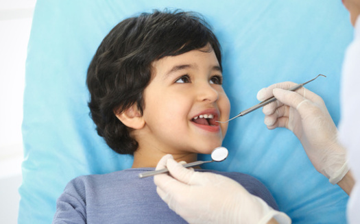 Dental spending dropped an estimated 38% in 2020, and is expected to drop another 20% in 2021. (Iryna/Adobe Stock)
