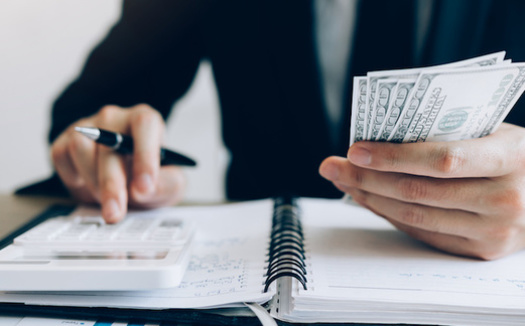 A case involving donor disclosure requirements will be heard by the U.S. Supreme Court this spring. (Adobe Stock)<br />