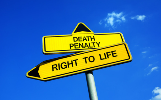 South Dakota is one of 25 states that still allow the death penalty. (Adobe Stock)