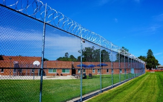 On January 2020, according to an ACLU report, 81% of ICE detainees were being held in privately owned or managed facilities. (Jason/Adobe Stock)