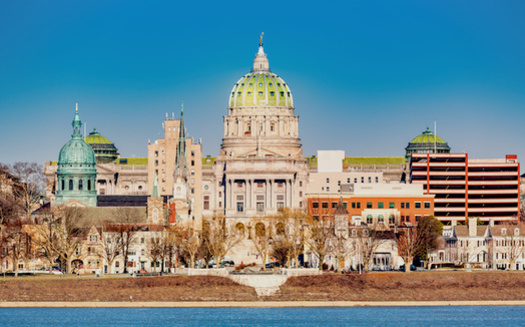Opponents of House Bill 38 say it would threaten judicial independence and turn Pennsylvania Supreme Court justices into politicians. (mandritoiu/Adobe Stock)