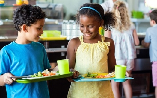 The School Breakfast Scorecard recently ranked Utah 51st for the number of students receiving breakfast on a daily basis. A new program, Smart Start, aims to improve participation. (Wavebreaknedia/Adobe Stock)