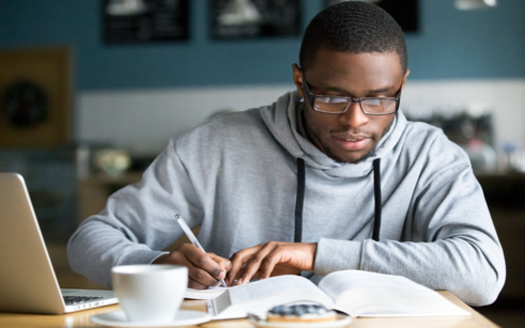 For the second time in two years, Virginia has been awarded grant money by a national foundation to help college students of color achieve higher levels of success. (Adobe Stock)