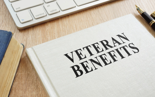 In 2012, the Supportive Services for Veteran Families program was added in North Dakota. While a key focus is helping Veterans find stable housing, a new service helps them navigate health care. (Adobe Stock)