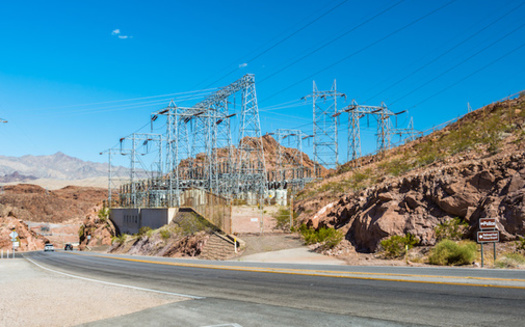 More than 85% of the energy Nevada consumes is from out-of-state fossil fuels, despite having the highest solar-energy potential in the nation. (srongkod/Adobe Stock)