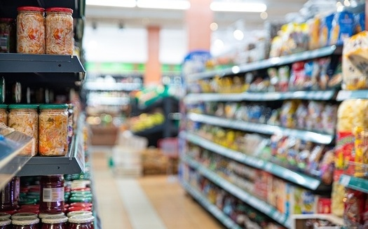 More than 355,000 Arkansas residents rely on SNAP benefits to purchase food. (Adobe Stock)<br />