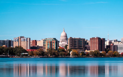 In 2011, the redistricting fight in Wisconsin was challenged all the way to the U.S. Supreme Court, which decided not to hear the case. (Adobe Stock)