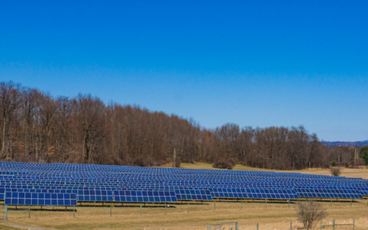 New, streamlined rules are expected to help New York State achieve its goal of 70% renewable energy by 2030, and 100% by 2040. (vermontalm/Adobe Stock)