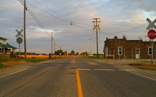 Some rural areas of Michigan never fully recovered from the last recession. (Want2Know/Flickr)<br /><br />