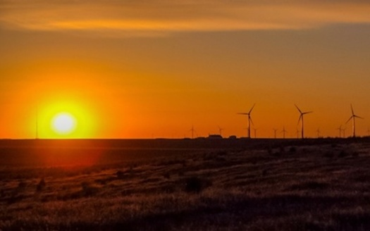 A plan to replace electricity generated by four lower Snake River dams includes $10 billion for renewable sources like wind and solar. (Oleg Kovtun/Adobe Stock)