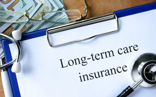 The Long-Term Care Trust Act will allow Washingtonians to claim up to $100 a day in care benefits. (Vitalii Vodolazskyi/Adobe Stock)