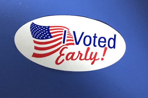 Democrats enthusiastically embraced early voting in 2020, but legislation proposed by Texas Republicans would restrict it for future elections. (revuptexas.org)
