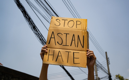 Violence against Asian Americans has been increasing over the past year. (wachiwit/Adobe Stock)